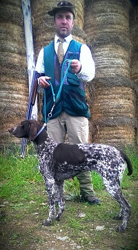 Robert og nikki red